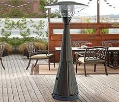 Rta International Patio Heater Hobo U2013 Products For Every Home Value Everyday