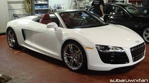 audi convertible hardtop audi r8 v10 spyder start up power convertible action and