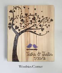 personalization wedding gifts 22 brilliant woodworking wedding gift ideas egorlin