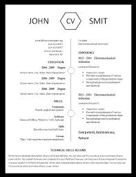 Free Printable Resume Templates Online by Modern Resume Template 793 U2013 799 U2013 Freecvtemplate Org
