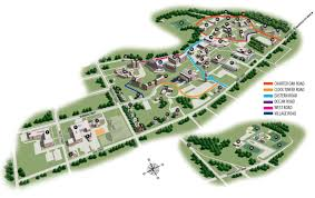 Ok State Campus Map by Campus Map U0026 Directions Eastern Connecticut State University