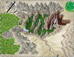 Why Do Western Maps Shrink by An Author U0027s Journey Wizardwasodd Evolution Of Western Oz