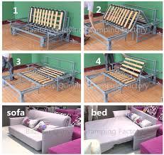 Sofa Bed Mechanisms Adjustable Steel Tube Recliner Sofa Bed Mechanism Buy Recliner