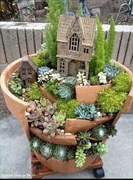 Pot Garden Ideas How To Make A Garden In A Pot Busca Dores