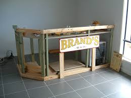 Build Your Own Home Kit by Brando U0027s Bar The Bar Has Begun