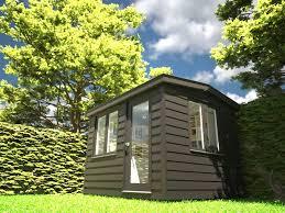 new garden room plans added u2013 self build garden offices