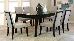 11 dining room set black glass top dining room set cramco furniture cart