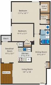 Kennedy Center Floor Plan by Apartments For Rent In Silver Spring Md Cinnamon Run