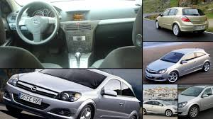 opel astra 2005 sport opel astra all years and modifications with reviews msrp