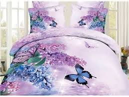 Kitten Bedding Set Butterfly Collection Items 3d Butterfly Bedding At Beddinginn Com