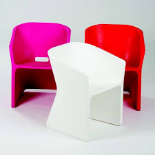 chaise de jardin design fauteuil de jardin sliced paul fauteuil design