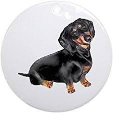 131 best dachshund ornaments images on