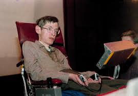 Stephen Hawking Chair How Intel Gave Stephen Hawking A Voice Wired
