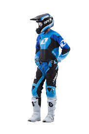 one industries motocross helmet one industries carbon blue black
