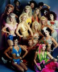 glow show a look back at vegas show glow before netflix debut