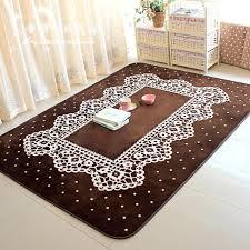 designer kitchen mats elegant coffee kitchen mat for the floor brand flannel carpets for