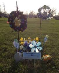 gravesite decorations grave decor for papaw tines grave decor