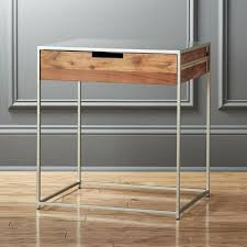 modern nightstands and bedside tables cb2