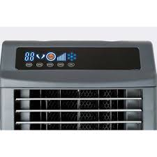 Honeywell Portable Comfort Control Honeywell Co301pc Cfm Outdoor Portable Evaporative Cooler With
