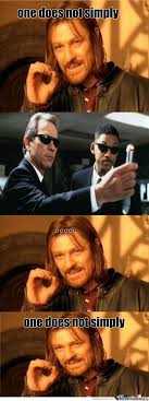 Meme Com Funny Pictures - one does not simply memes best collection of funny one does not