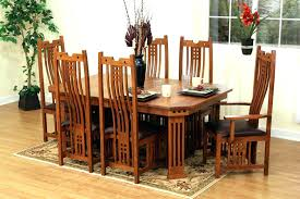 Dining Room Chair And Table Sets Craftsman Dining Table S Sears Room Chairs Sets