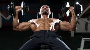 Bench Press Does Not Build A Bigger Chest Dips Vs Bench Press Which Is Best For Building Chest Muscle