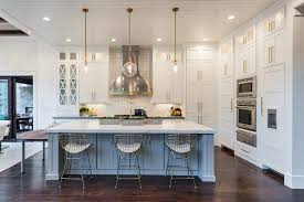 Kitchen Island Contemporary - island quartz countertop kitchen transitional with gray kitchen