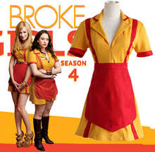 Halloween Costume 2 Girls Popular Waitress Halloween Costume Buy Cheap Waitress Halloween