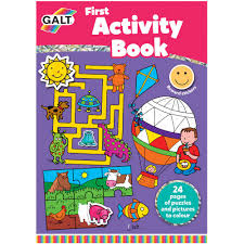 activity book learning books learning u0026 puzzles
