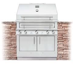 k750hb built in grill kalamazoo outdoor gourmet