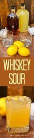 best 25 whiskey sour ideas on pinterest irish whiskey drinks