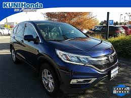 honda crv used certified used 2015 honda cr v for sale centennial co near denver
