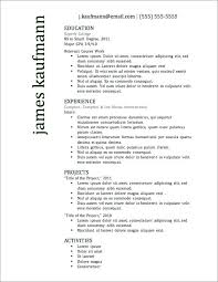 resume sample resume photoshop examples templates top design for