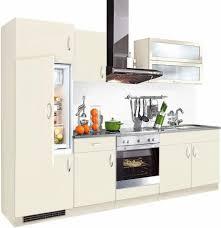K Henzeile Kaufen Küchenzeile Amrum Breite 270 Cm Online Kaufen Otto