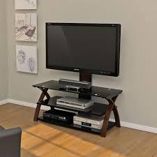 Z Line Designs Computer Desk Z Line Merako Highboy Tv Console Espresso Walmart Com