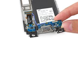 samsung galaxy s5 micro usb port daughterboard replacement ifixit