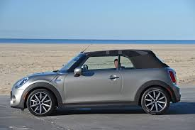 mazda convertible 90s 2016 mini convertible cooper s first drive review
