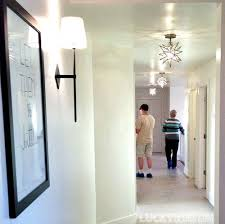 Hallway Light Fixture Ideas Lighting Fixtures Ideas