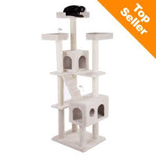 rapunzel large cat tree free p p 29 at zooplus