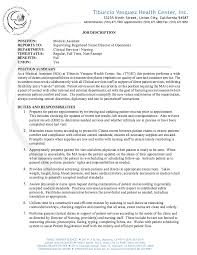 Paramedic Resume Sample by Emt Job Description Http Resumesdesign Com Emt Job Description