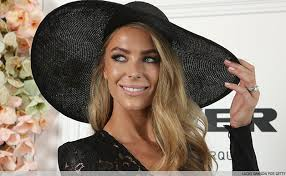 how to dress like an a grade celeb at the melbourne cup carnival