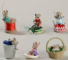 fisher price toys hallmark keepsake ornaments at hooked