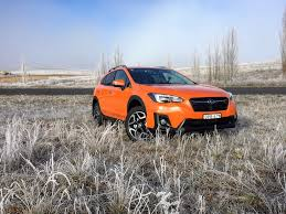 red subaru crosstrek 2018 2018 subaru xv 2 0i s review practical motoring