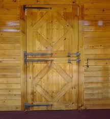 Barn Dutch Doors by The Stable U2014 Seven Oaks Ranch