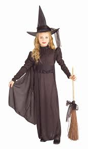 witch from room on the broom costume amazon com forum novelties classic witch child costume medium
