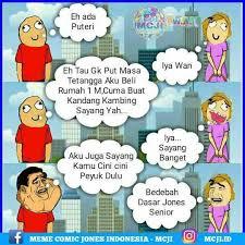 astaga dragon admin w a meme comic jones indonesia mcji facebook