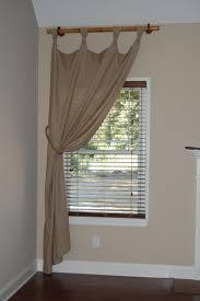curtains small window curtain rods ideas for bathroom grand