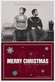 happy holidays creative christmas cards from demi and cooper