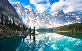 Thanksgiving Date In Canada Canada Is Offering Free Admission To Its National Parks In 2017