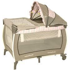 babytrend com nursery centers deluxe py86962 deluxe
